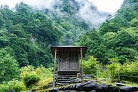 高知県 安居渓谷