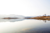 韓国 大清湖