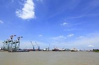 ベトナム サイゴン港