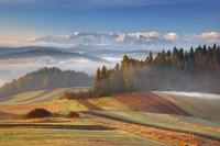 ポーランド タトラ山脈