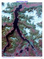 コモ湖 イタリア ロンバルディア州 ミラノ