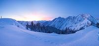 ドイツ アルプス山脈