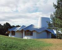 イギリス マギーズ・センター (フランク・ゲーリー設計)