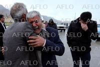 イランで旅客機墜落 乗客乗員全員死亡