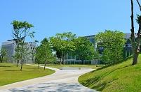 宮城県 東北大学 青葉山キャンパス