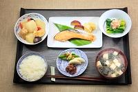京都府 一汁三菜