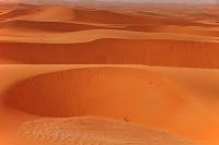 中国 内蒙古自治区 テンゲル砂漠