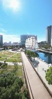 神奈川県 横浜市 みなとみらい 帆船日本丸