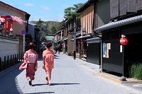 京都府 上七軒
