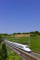 静岡県 東海道新幹線 N700A