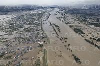 台風19号 東日本各地に大きな被害
