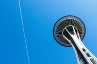 アメリカ合衆国 シアトル ニードルタワー