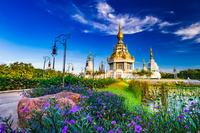 タイ ワット・トゥンセッティ