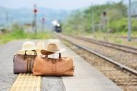 ローカル線 鉄道の旅