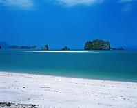 マレーシア ランカウイ島 タンジョン・ビーチ