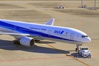 東京都 羽田空港 ANAボーイング777