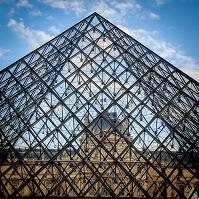 フランス パリ ルーヴル美術館