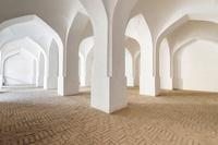 ウズベキスタン シャフリサブス ドルッティロヴァット建築群