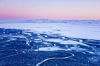 アメリカ合衆国 アラスカ ノアタック川