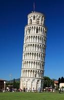 イタリア ピサ 斜塔