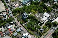 埼玉県 忍城と行田市郷土博物館