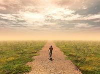 希望という荒野を行く