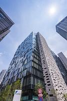 東京都 新宿イーストサイドスクエア 再開発の東新宿