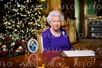英女王、クリスマスメッセージ
