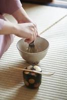 茶道イメージ