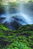 北海道 山彦の滝