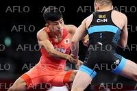 2020 東京五輪:レスリング 日本代表
