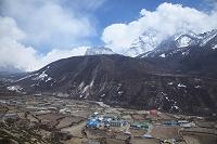 ネパール ディンボチェ