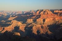 アメリカ合衆国 グランドキャニオン国立公園・ナバホポイントの...