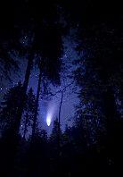 ヘール・ポップ彗星