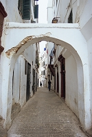 アルジェリア アルジェのカスバ