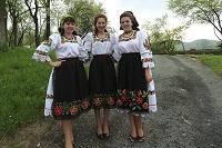 ルーマニア マラムレシュ地方