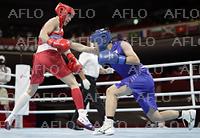2020 東京五輪:ボクシング 女子 フェザー級