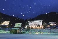 岐阜県 飛騨民俗村