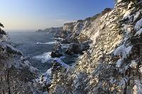 岩手県 北山崎 陸中海岸国立公園