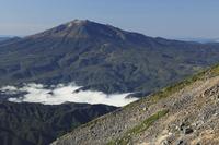 長野県 乗鞍岳から御嶽山