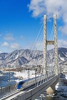 長野県 北陸新幹線