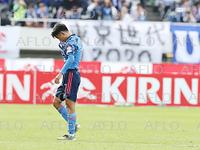 サッカー:U-22日本代表