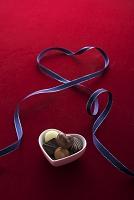 ハートとチョコレート