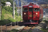 長野県 しなの鉄道ろくもん