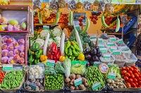 スペイン サラマンカ 市場
