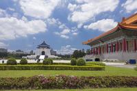 台北市 中正紀念堂