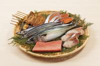 DHA(ドコサヘキサエン酸)を多く含む食品