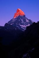 スイス マッタ―ホルン