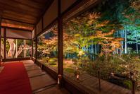 京都市 宝泉院
