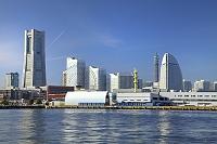 神奈川県 横浜 ランドマークタワーとみなとみらい